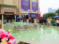 蓝光·香江花园活动图