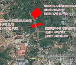南充土拍:阳光强势进驻顺庆,抢占北部新城